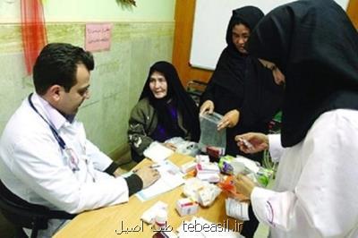 به مناسبت روز پزشک صورت می گیرد؛ تهرانی ها مجانی ویزیت می شوند، استقرار تیم پزشکی در سه نقطه شهر