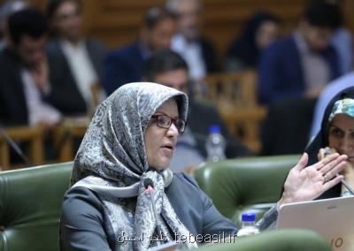 عضو کمیسیون سلامت و محیط زیست شورای شهر تهران خبر داد اجرای فاز اول نظام ارجاع در شهرداری تهران