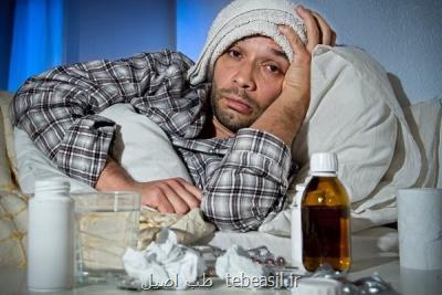 با حذف یک آنزیم در بدن؛ راه جلوگیری از مبتلاشدن به سرما خوردگی کشف شد