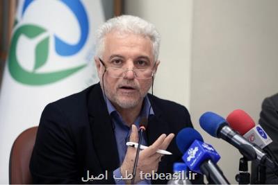 رئیس سازمان غذا و دارو؛ تبلیغات داروی ایرانی ضعیف است، ارز دارو با همه مشکلات تامین می شود