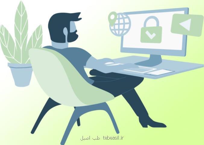 حفظ حریم شخصی با رمزگذاری در اینترنت