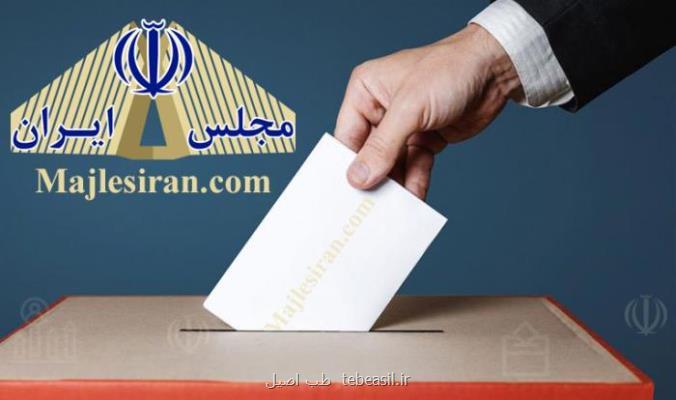 روشهای موفقیت در انتخابات مجلس