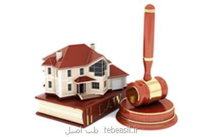 وکیل ملکی تنظیم و فسخ اجاره