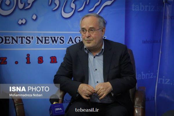 نماینده تبریز: تنها راه کنترل کرونا اجرای سیاست های قاطعانه است نه نیم بند