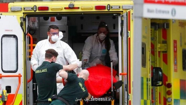 نگرانی از تلفات بالای کرونا در خانه های سالمندان انگلیس
