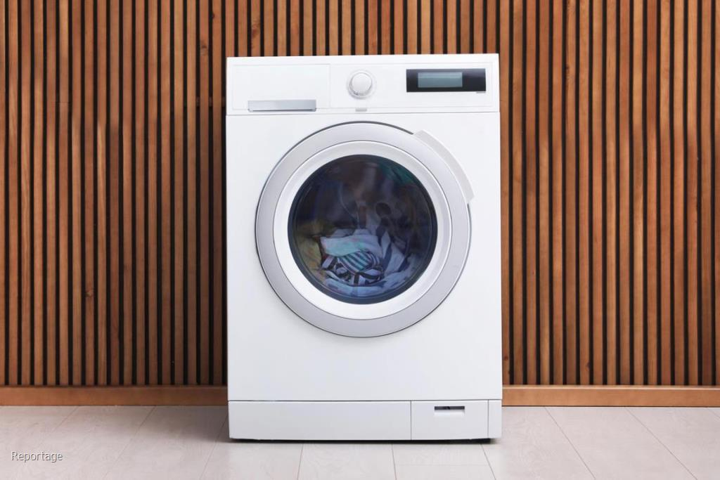 انواع برندهای ماشین لباسشویی
