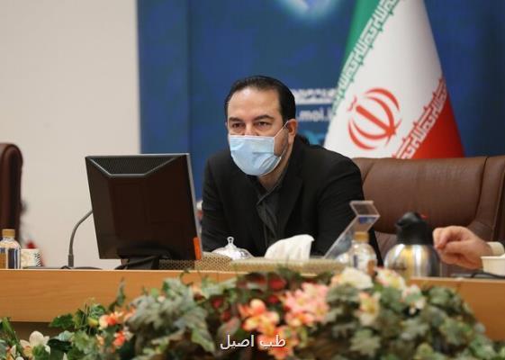 معاون وزیر بهداشت اعلام کرد جزئیات الزامی شدن ماسک