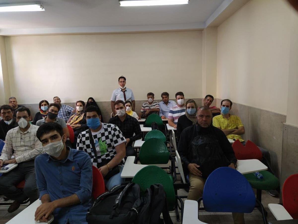 آموزش فارکس و باینری آپشن تهران