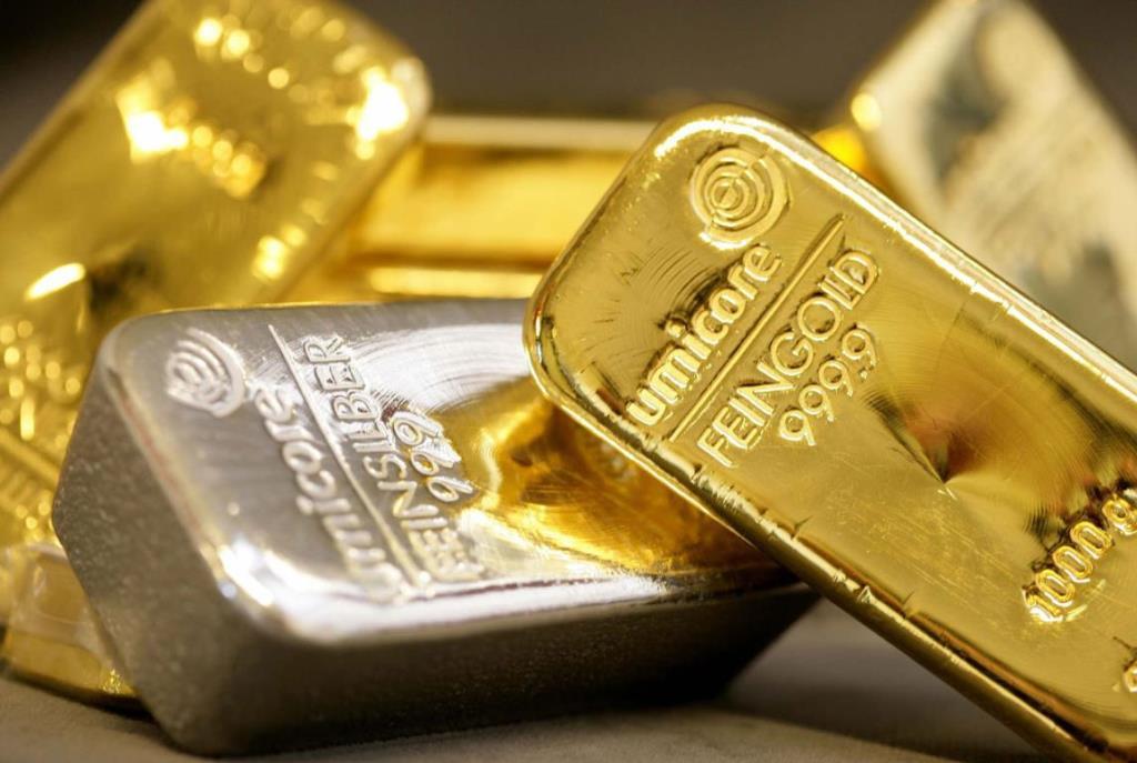 قیمت روز جهانی فلزات