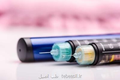 اجبار داروخانه ها به ثبت انسولین قلمی در سامانه تیتک سازمان غذا و دارو