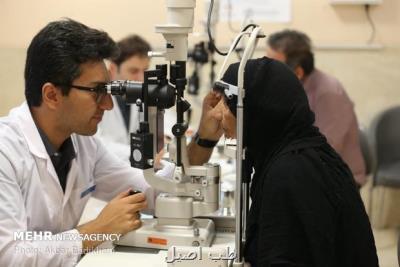 بیمارستان طالقانی اهواز به بیمارستان تخصصی چشم تبدیل می شود