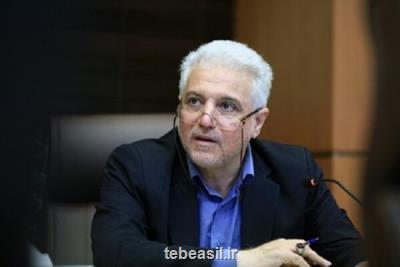 رئیس سازمان غذا و دارو؛ تمامی داروهای درمان کرونا در کشور تولید می شود