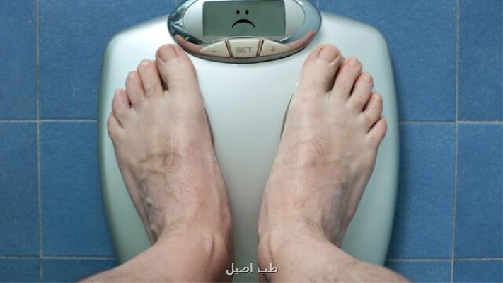 چه زمانی چاقی باعث مرگ می شود؟
