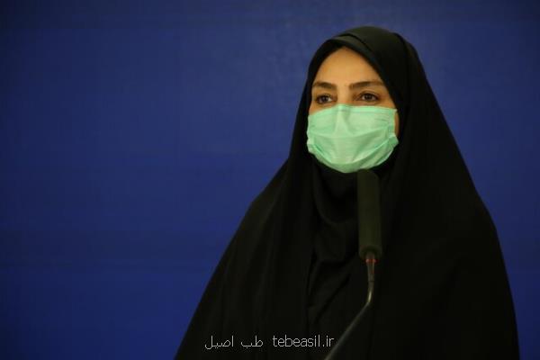 سخنگوی وزارت بهداشت در گفت وگو با طب اصیل اعلام کرد: کمترین حد رعایت پروتکلهای بهداشتی در ۵ماه گذشته