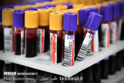 سخنگوی سازمان انتقال خون تشریح کرد؛ مردم در نوروز چه مقدار خون اهدا کردند