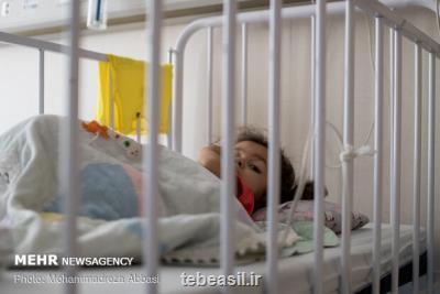 فوق تخصص ریه اطفال: تشخیص کرونا در کودکان مشکل تر است