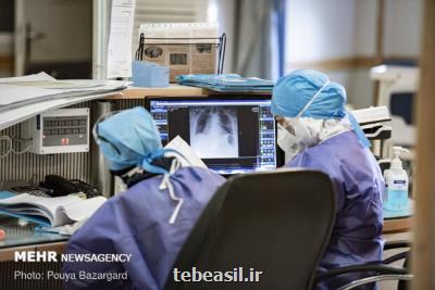 معاون درمان دانشگاه علوم پزشکی تهران مطرح کرد؛ بستری های کرونائی در بیمارستان های بزرگ متعادل می شود