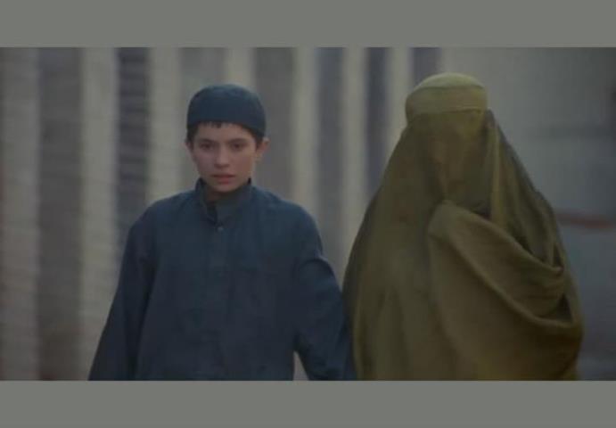 افغانستان در مسیر تاریخ