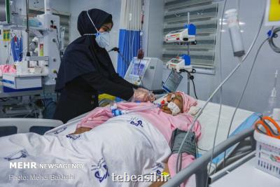 دین پرست اعلام کرد؛ افزایش ۱۱۵۰۰ تخت بیمارستانی برای مقابله با کووید- ۱۹ تا تیر ماه