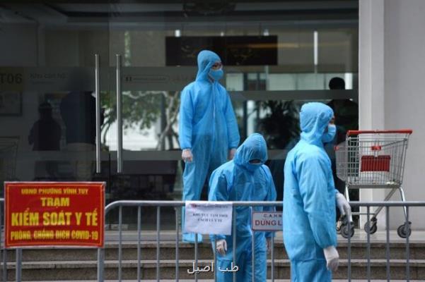 شناسایی سویه ترکیبی جدید کروناویروس در ویتنام