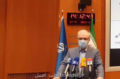 وزیر بهداشت عنوان کرد؛ محموله های جدید واکسن کووید ۱۹ در راهست