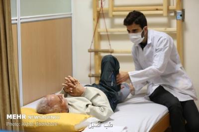 یک فیزیوتراپیست عنوان کرد؛ فیزیوتراپیست ها به درمان بیماران سرطانی کمک می کنند
