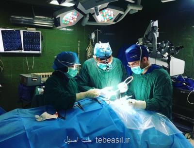 به مناسبت روز جهانی تومور مغزی عنوان شد؛ بهبودی ۱۳۵۶ فرزند مبتلا به تومور مغزی در ۳۰ سال فعالیت محک