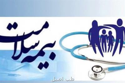 سرپرست اداره کل بیمه سلامت استان تهران عنوان کرد؛ درج نسخ سرپایی در سربرگ مراکز درمانی