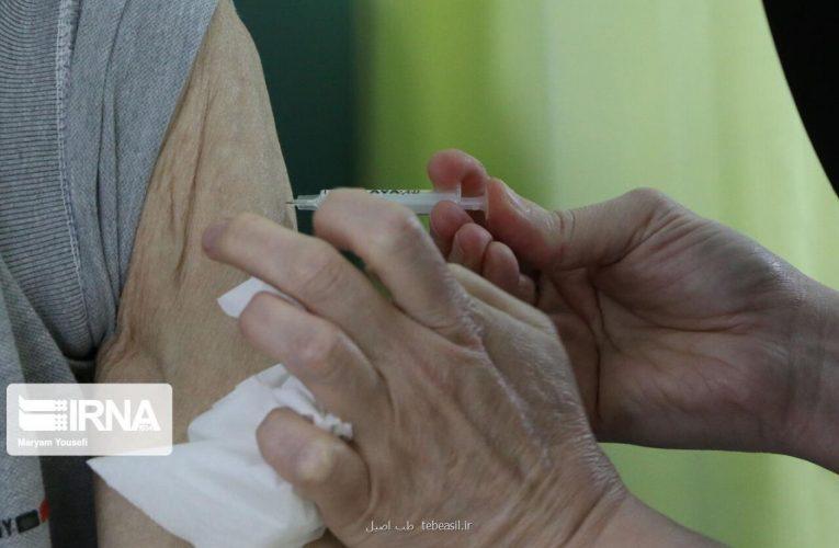 از سوی وزیر بهداشت برنامه های جدید واکسیناسیون ابلاغ گردید