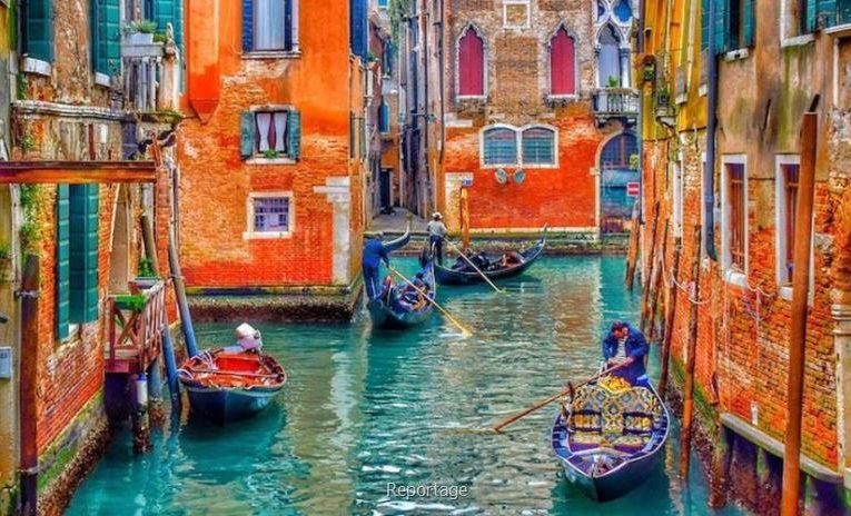 جاذبه های سفر به ایتالیا