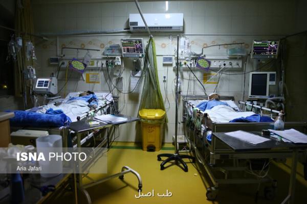 رییس مجتمع بیمارستانی امام خمینی (ره) اعلام کرد تهران در اوج کرونا