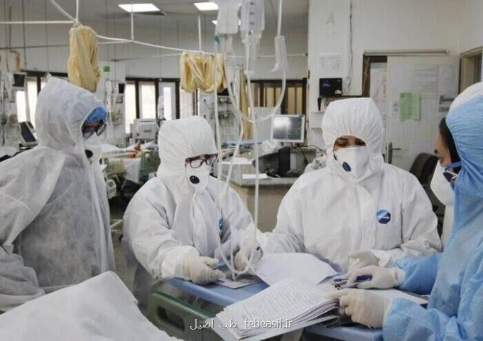 مسئول علوم پزشکی: تندترین شیب ابتلای کرونا در کشور به کرمان اختصاص دارد