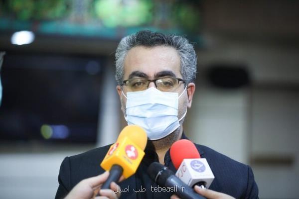 نخستین محموله واکسن کرونای اهدایی دولت ژاپن وارد ایران شد