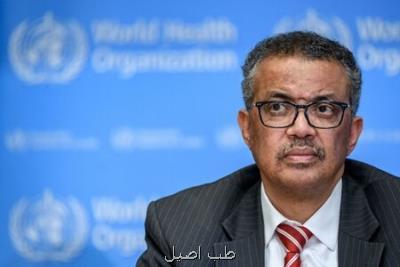 هشدار سازمان جهانی بهداشت به گسترش کرونای دلتا در تمامی کشورها