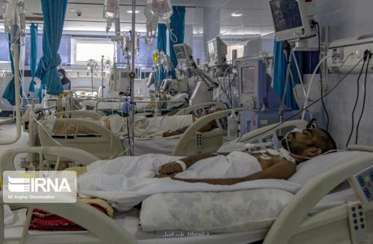 آمار جان باختگان کرونایی در جنوب غرب خوزستان ۲ رقمی شد