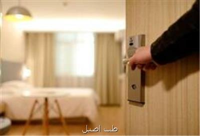 تعطیلی هتل ها و دیگر محدودیت های سفر
