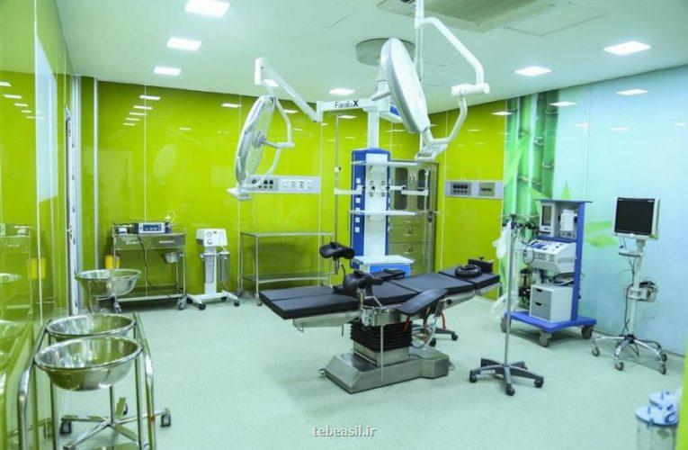 چرخه درمان ناباروری در خراسان جنوبی تکمیل شد