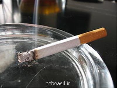 احتمال مرگ سیگاری ها از کرونا ۶ برابر بیشتر است