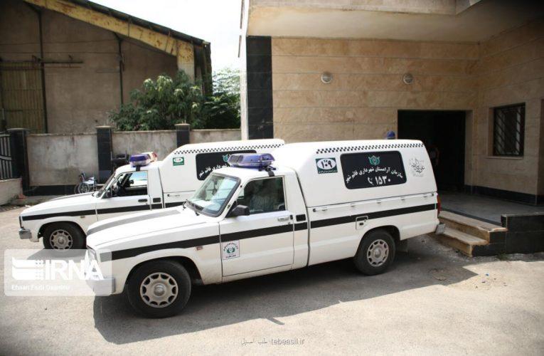ثبت شبانه روز بدون مرگ کرونائی در مازندران بعد از ۸۹ روز