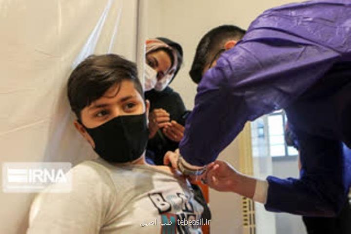 واکسن پاستوکووک به سبد تزریق دانش آموزان اضافه می شود